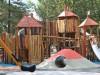 Koronás Park, Székesfehérvár – Játszótér teszt