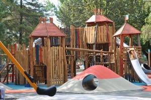Koronas-park