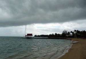 Mauritius-időjárás
