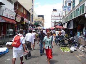 Port-Louis - Kínai-negyed